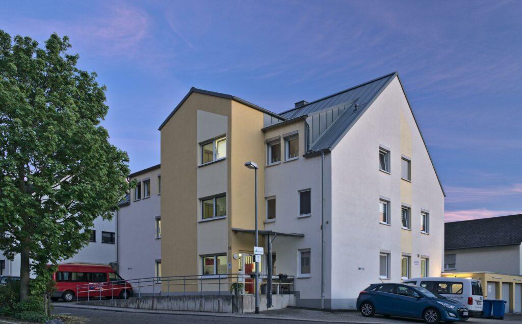 In der Gartenlay, Leutesdorf