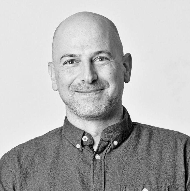 Michael Reuter, Teamleitung Haus A