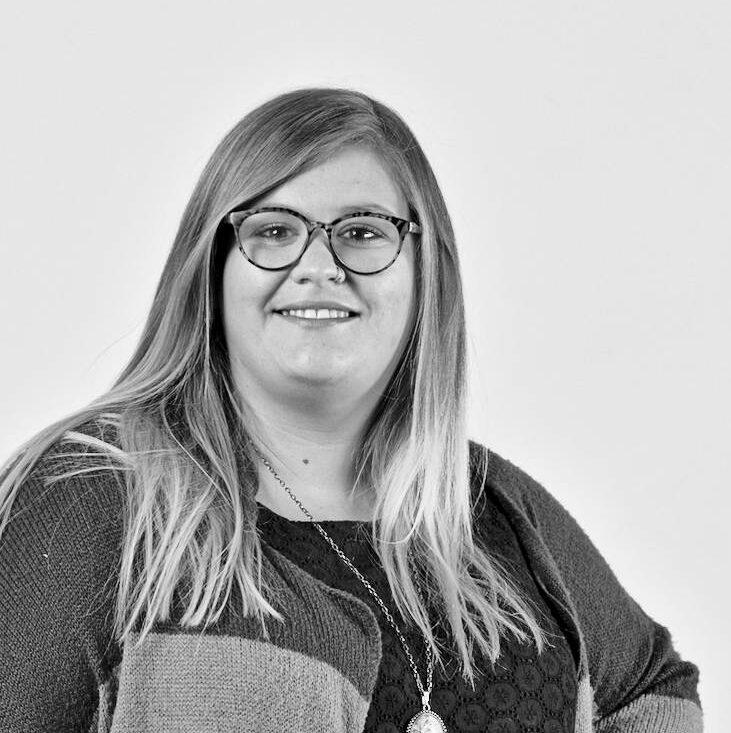 Carina Mattesen, Teamleitung Haus C