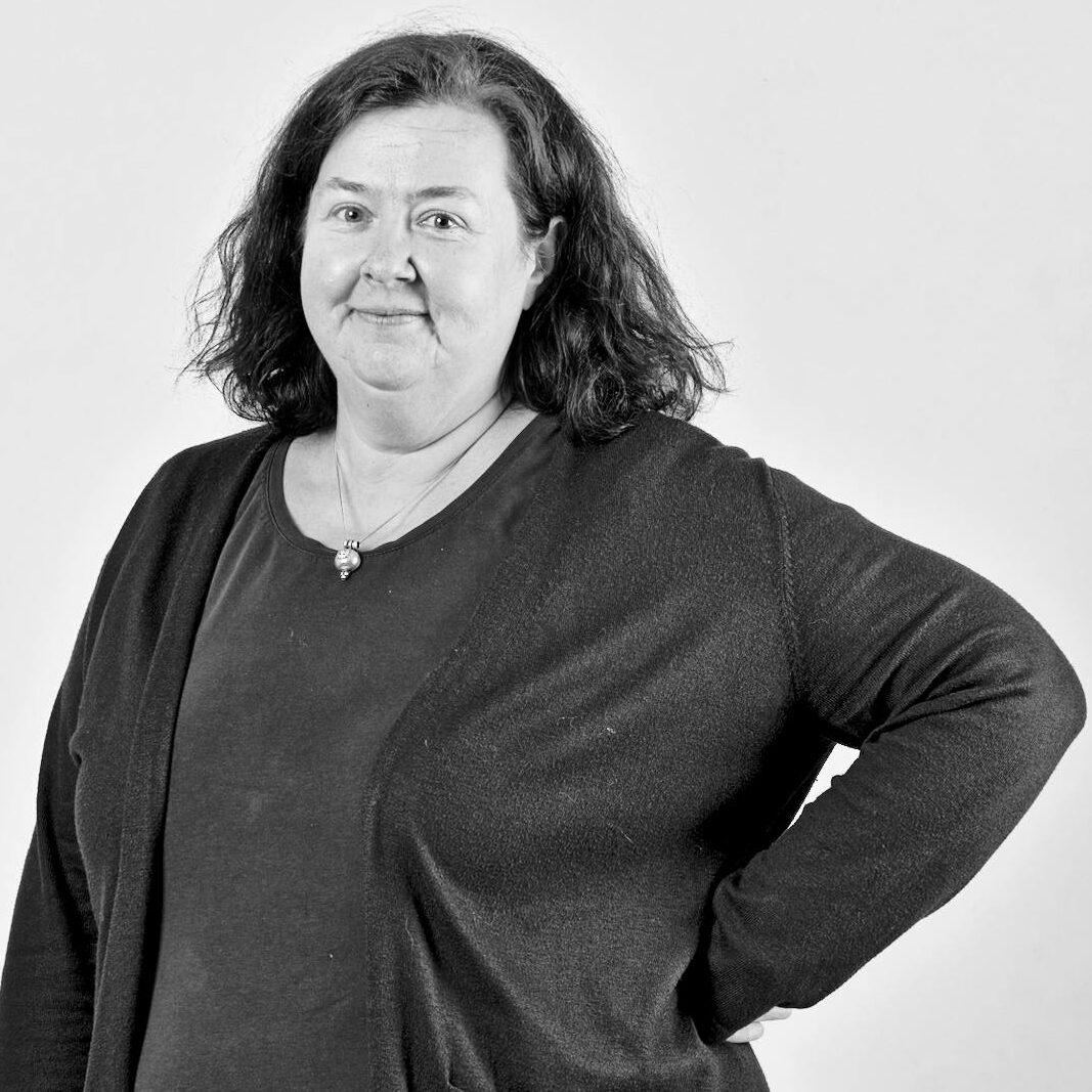 Christine Vogt, Teamleitung TAF