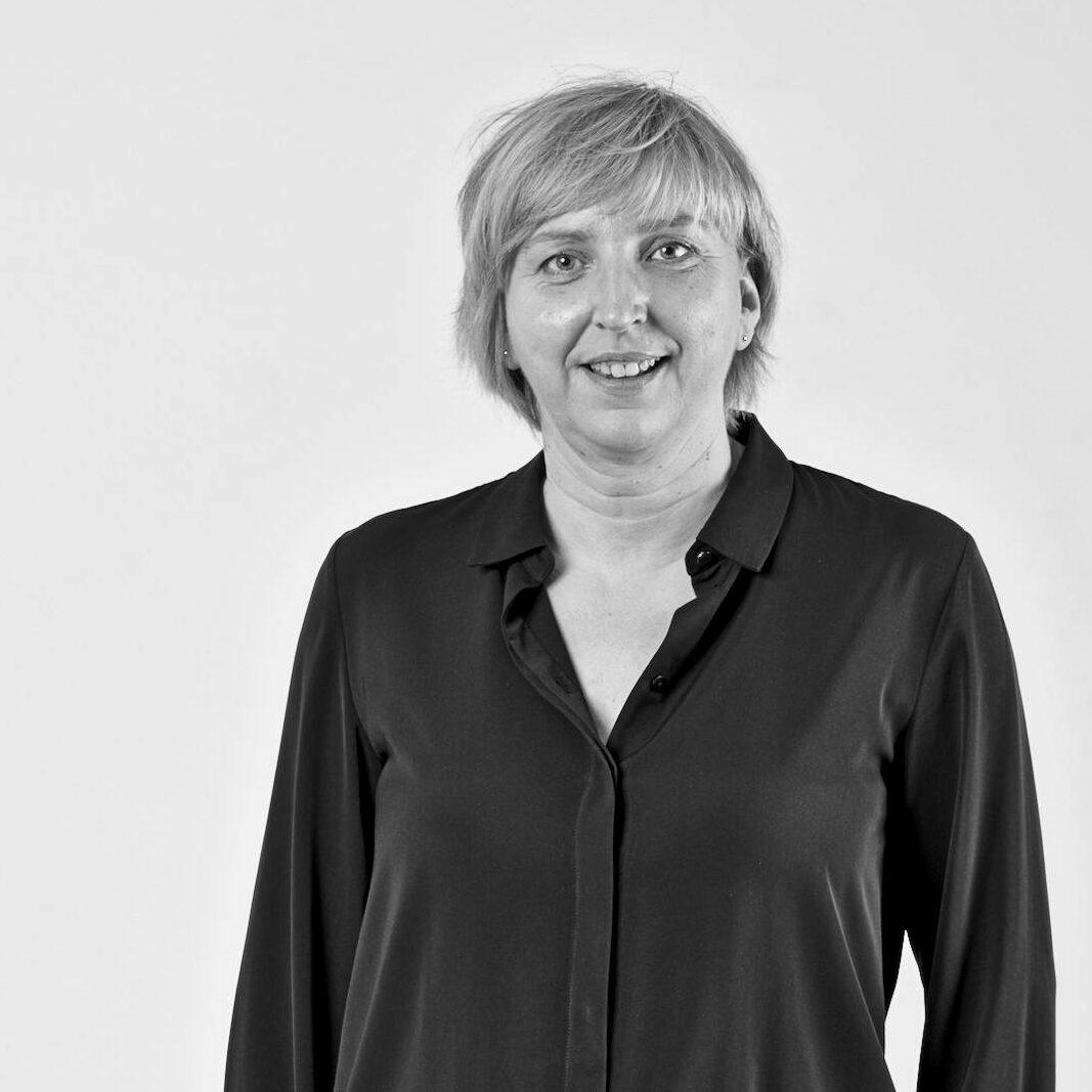 Sonja Annen, Prokuristin, Bereichsleitung Soziale Teilhabe