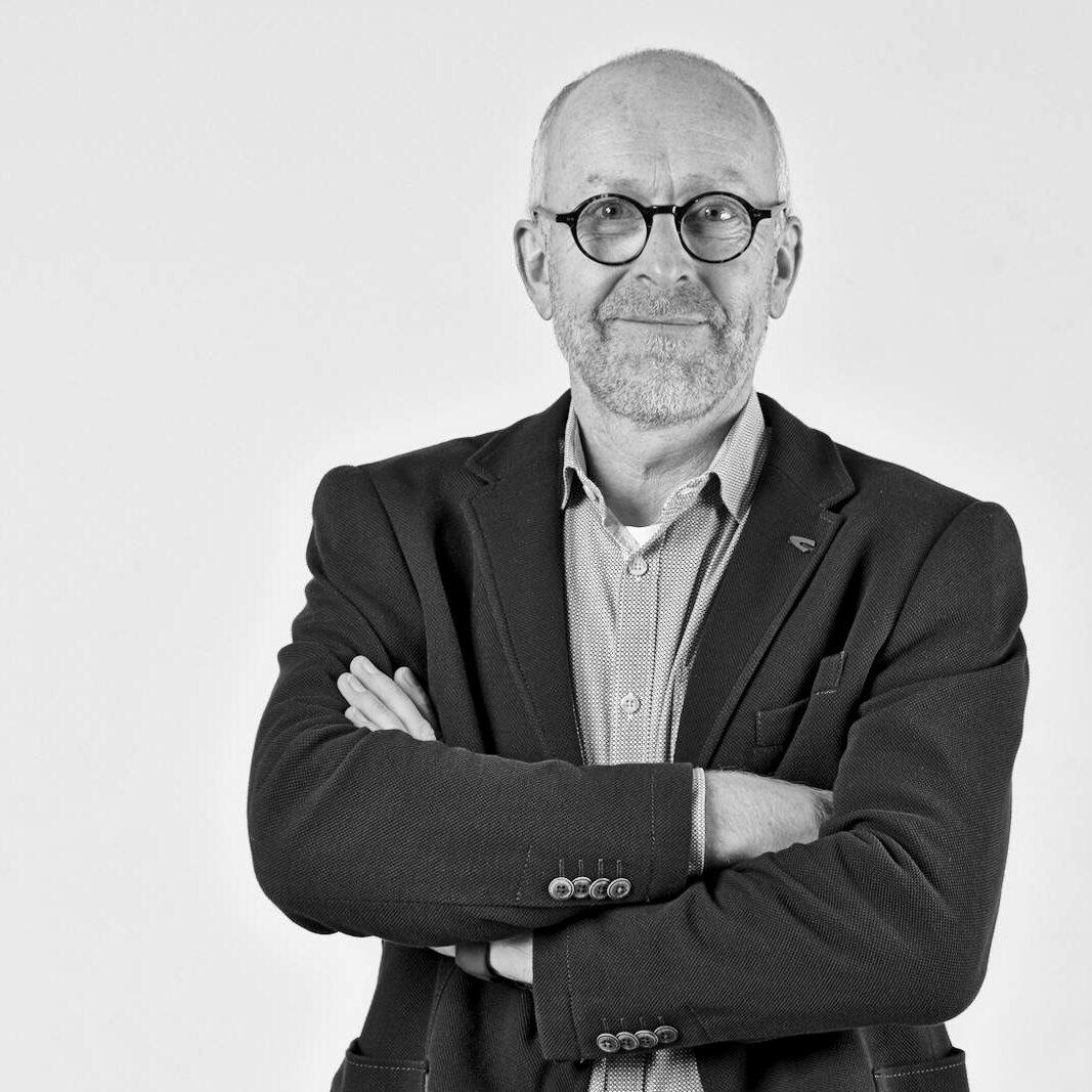 Rolf Stamm, Bereichsleitung Teilhabe am Arbeitsleben